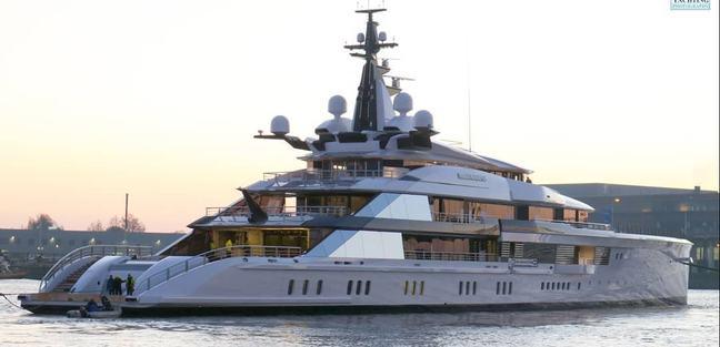 Bravo Eugenia Charter Yacht - 3