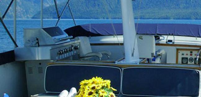 Morning Mist Charter Yacht - 5