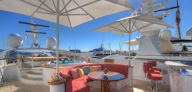 Balista Charter Yacht - 4