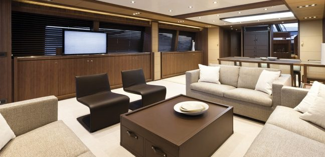 Anything Goes IV Charter Yacht - 8