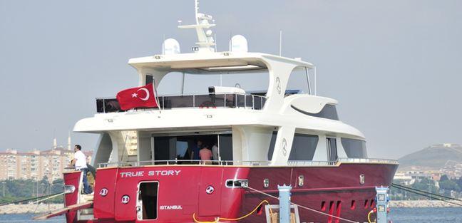 Magnolia Charter Yacht - 5