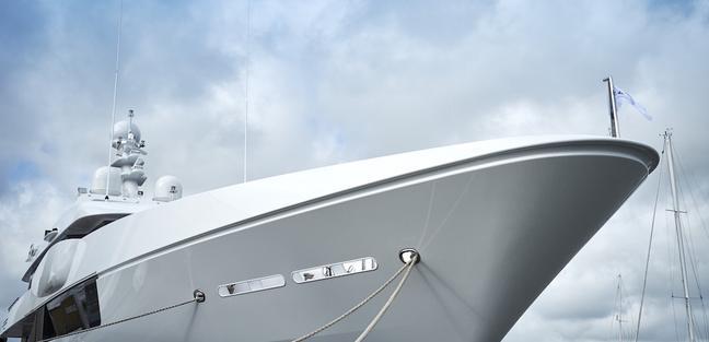 Moon Sand Charter Yacht - 8