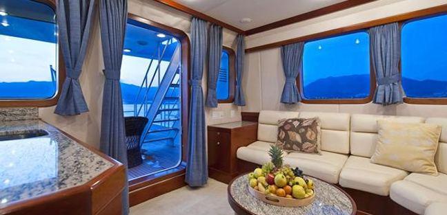 Beleza of London Charter Yacht - 5