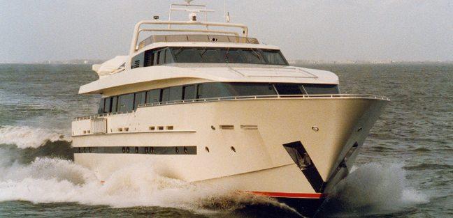 Printemps Charter Yacht - 2