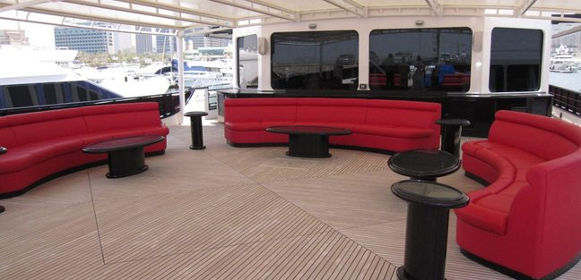 Warsan Charter Yacht - 4