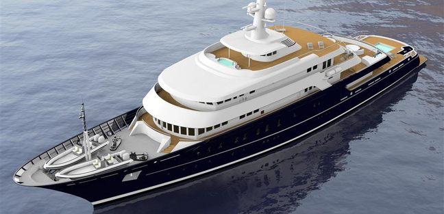 Grand Seraglio Charter Yacht - 6