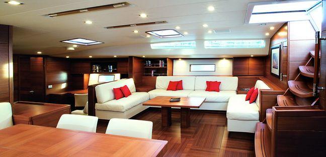 Mrs Seven Charter Yacht - 4
