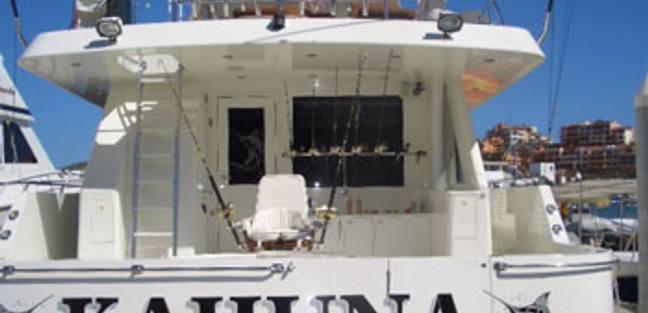 Fish Head Charter Yacht - 3