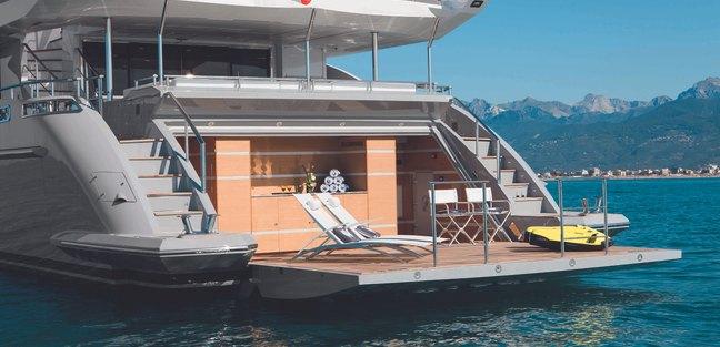 'H Charter Yacht - 2