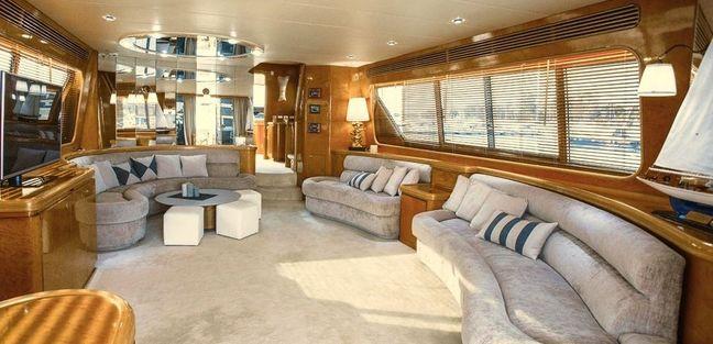 Dream Charter Yacht - 6