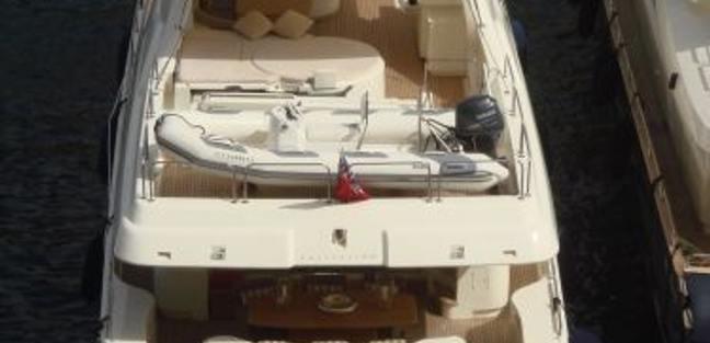Felixia Charter Yacht - 3