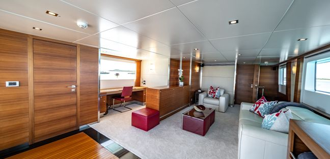Sea Axis Charter Yacht - 8