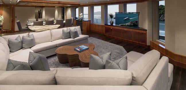 Muchos Mas Charter Yacht - 6
