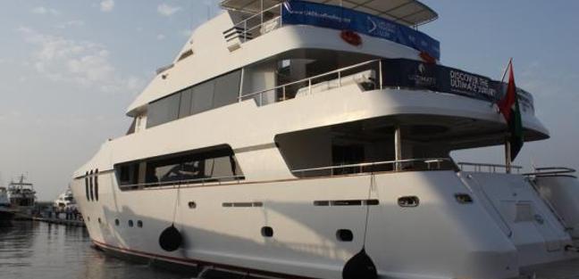 Moon Charter Yacht - 5