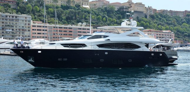 Deb's Delight Charter Yacht