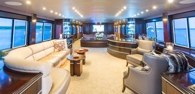 Unbridled Charter Yacht - 6