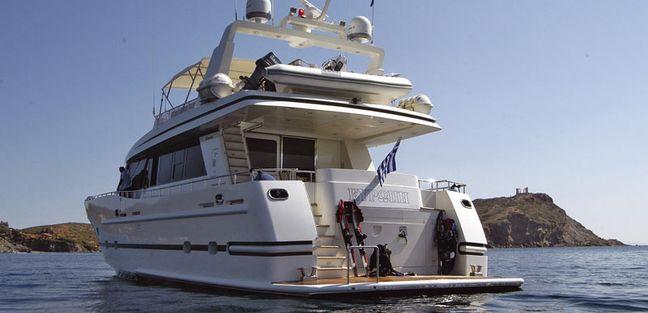 Cymbella Charter Yacht - 2