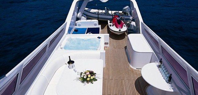 Sea U Charter Yacht - 3