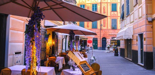 Italian Riviera photo 5