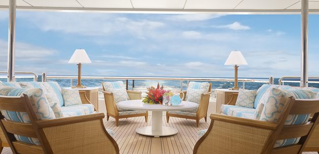 Maria Charter Yacht - 7