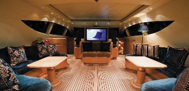 Bellissima CC Charter Yacht - 3