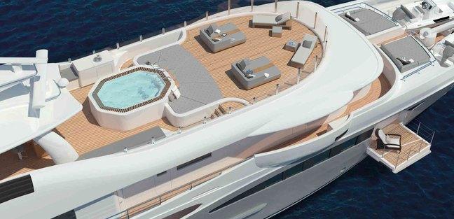 Papa Charter Yacht - 2