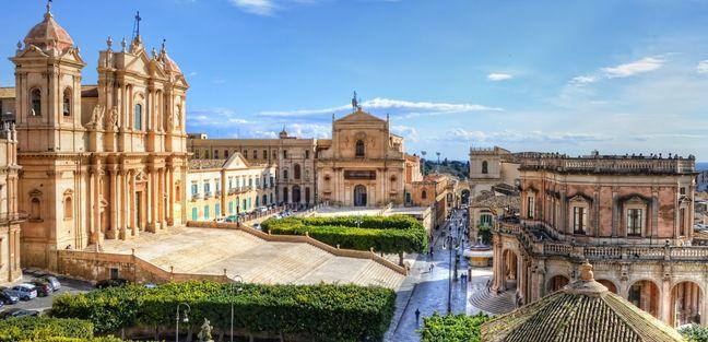 Sicily photo 2