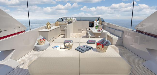 Daloli Charter Yacht - 2
