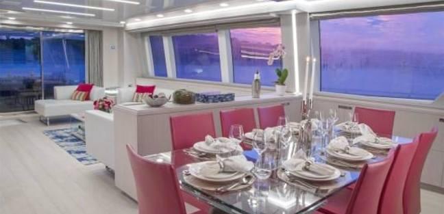 Alandrea Charter Yacht - 6