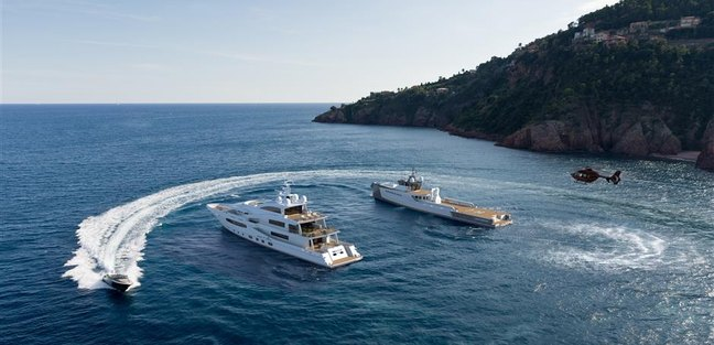 Power Play Charter Yacht - 6