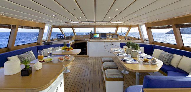 Allure A Charter Yacht - 6
