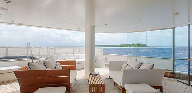 Senses Charter Yacht - 4