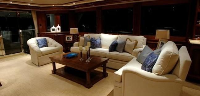 Nina Lu Charter Yacht - 8