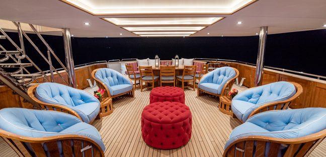 Chesella Charter Yacht - 7