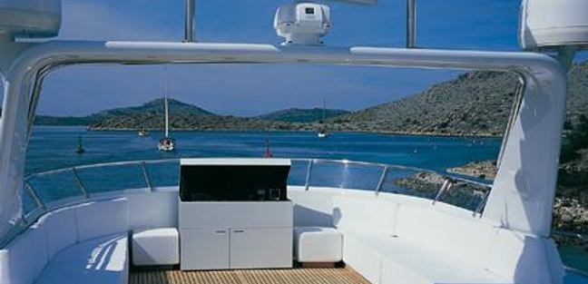 Fabienne Charter Yacht - 2