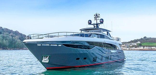 Samba Charter Yacht - 2