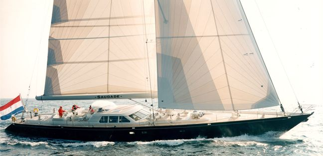 Billy Budd 2 Charter Yacht