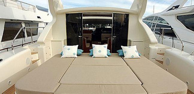 Delta Bravo Charter Yacht - 2