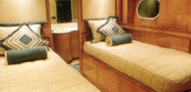 Carpe Diem Charter Yacht - 7