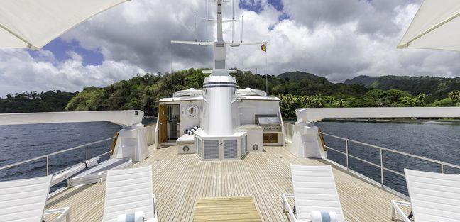 Berilda Charter Yacht - 5