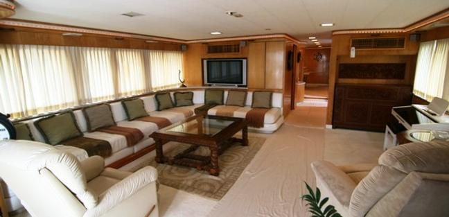 Time Charter Yacht - 2