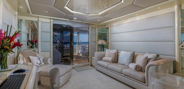 GypSea Charter Yacht - 7