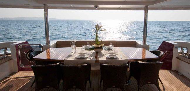 Gra Nil Charter Yacht - 5