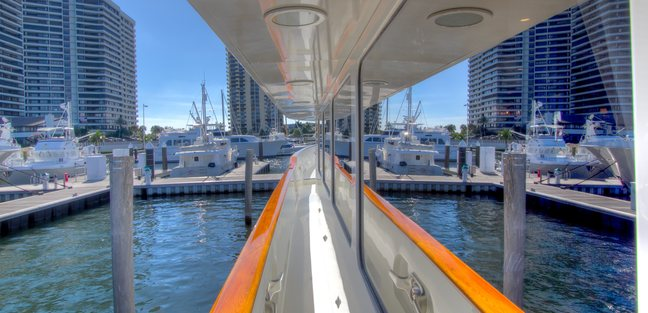 Elizabeth Charter Yacht - 5