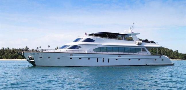 Free Bird Charter Yacht