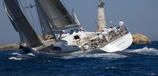 Farewell Charter Yacht - 5