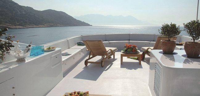 Bella Stella Charter Yacht - 3