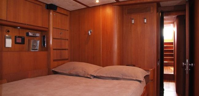 Wally One Charter Yacht - 7