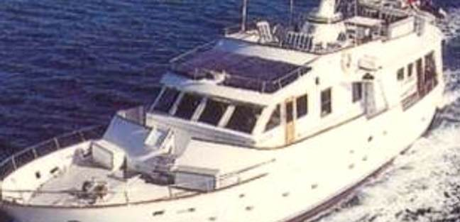 Atlantic Lady Charter Yacht - 4