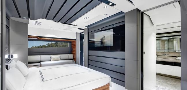 FX Charter Yacht - 8